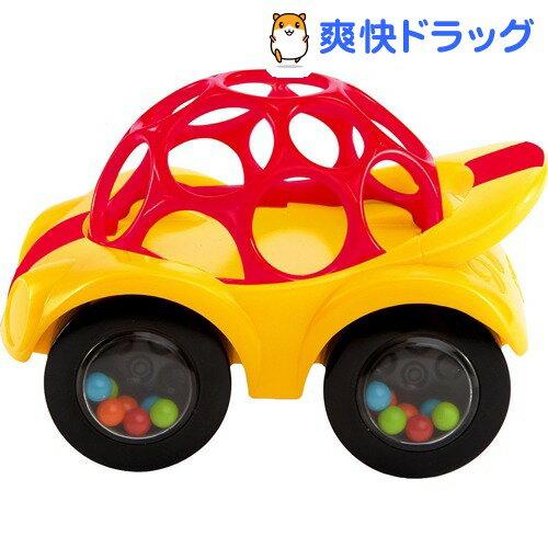 オーボール ラトル&ロール(1コ入)【オーボール】