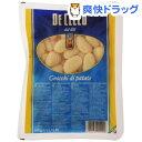 【訳あり】ディチェコ ポテトニョッキ(500g)【ディチェコ(DE CECCO)】[パスタ 輸入食材 輸入食品 ディ・チェコ] ランキングお取り寄せ