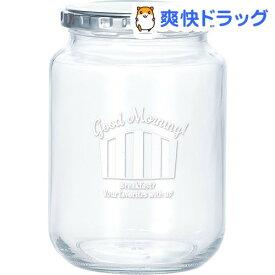 キャニスター 日本製 専用しおり付 ホワイト L HW-565-JAN-P(1個入)