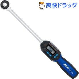 SK11 デジタルトルクレンチ SDT4-135(1コ入)【SK11】