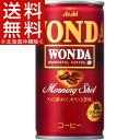 ワンダ モーニングショット(185g*30本入)【ワンダ(WONDA)】