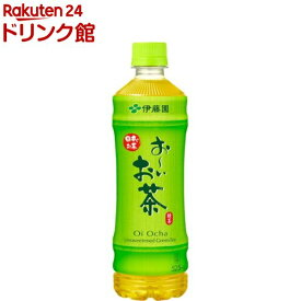 伊藤園 おーいお茶 緑茶(525ml*24本入)【お〜いお茶】