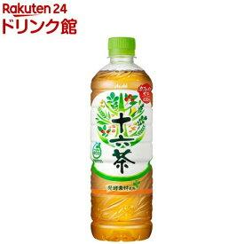 アサヒ 十六茶(630ml*24本入)【十六茶】