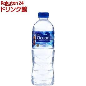 ミネラルウォーター Pere Ocean(500ml*24本入)【2点以上かつ1万円(税込)以上ご購入で5%OFFクーポン対象商品】