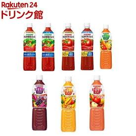 カゴメ 野菜ジュースPET(720ml×15本)