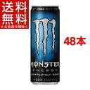 モンスター アブソリュートリーゼロ(355mL*48本入)【モンスター】【送料無料(北海道、沖縄を除く)】