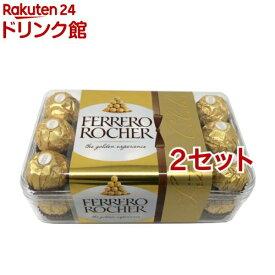 フェレロ ロシェ (チョコレート) T-30(30個入*2セット)