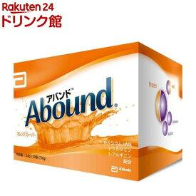 アバンド オレンジフレーバー(24g*30袋入)【アバンド】