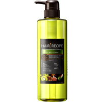 P&G HAIR RECIPE ヘアレシピ キウイ エンパワーボリュームレシピ シャンプー 530ml [P&G(プロクター・アンド・ギャンブル)]