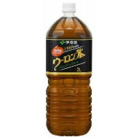 【10000円以上で本州・四国送料無料】伊藤園 ウーロン茶 2Lペットボトル*6本入(1ケース)