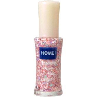 12 ml of HOMEI spangles nail 20 U [groove]