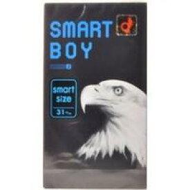 【メール便発送送料無料】オカモト SMART BOY スマートボーイ 12個入り コンドーム [ビッグボーイ]
