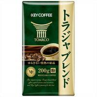 キーコーヒー VP トラジャブレンド(粉) 200g[キーコーヒー(KEY COFFEE)]