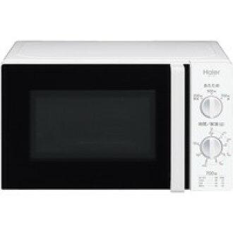 Haier single function microwave 50 Hz white JM-17F-50 (W) [Hajar Japan sales]