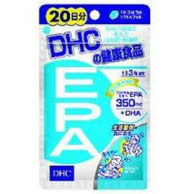 【メール便発送送料無料】DHC ディーエイチシー EPA 20日分 60粒 [ディーエイチシー(DHC) DHC サプリメント]