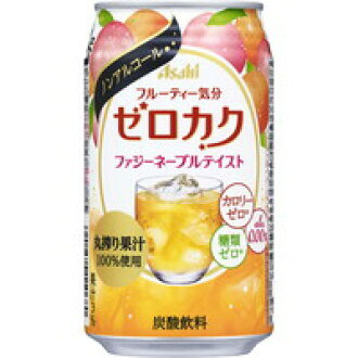 *24部asahizerokakufajineburuteisuto 350ml[朝日啤酒]