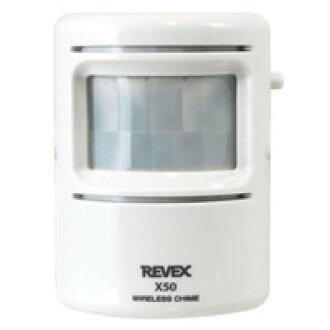 ribekkusu人感觉收发信机器X50[REVEX(ribekkusu)]