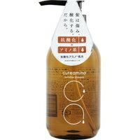 ■訳あり:在庫処分■[R]cureamino(キュアミノ) リバイタライズシャンプー 500ml[味の素ヘルシーサプライ]