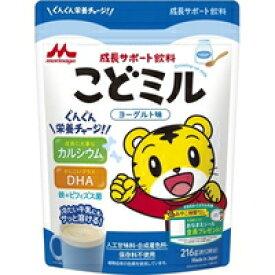 成長サポート飲料 こどミル ヨーグルト味(216g)[こどミル]