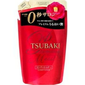 ツバキ(TSUBAKI) プレミアムモイスト ヘアコンディショナー つめかえ用(330ml)[ツバキシリーズ]