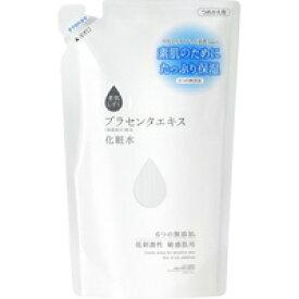 素肌しずく プラセンタエキス 化粧水 つめかえ用(450ml)[素肌しずく]
