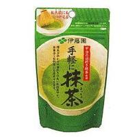 伊藤園 手軽に抹茶 30g