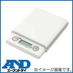 家庭用デジタルホームスケール ホワイト UH-3201-W A&D エーアンドデイ