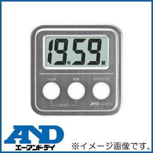 20時間タイマー AD-5714 A&D エーアンドディ AD5714