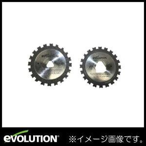 90mm万能切断チップソー EVOJ90TCT エボリューション evolution