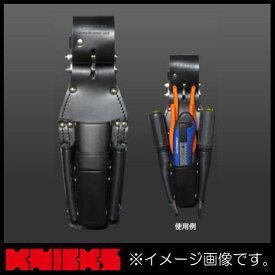 ニックス チェーン式8・9ペンチ・ニッパ・ドライバーホルダー KB-501PLLDX KNICKS KB501PLLDX