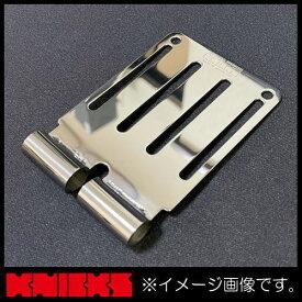 ニックス 連結SUS1.5mmベルトループ(総磨き仕上げタイプ)Lサイズ SUS15L KNICKS