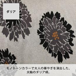 ワンピースM/L/LL/3Lサイズ着るだけで楽しくなる、編み模様をまとって。ジャガード編み柄カットソーワンピースレディース/花柄/リーフ柄/長袖/フレア/Aライン/北欧風soulberryオリジナル