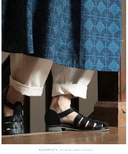 ノスタルジックな写真館の床ワンピースM/L/LL/3L/4Lサイズレディース/綿/コットン/フレンチスリーブ/ノースリーブ/半袖/ロング丈/タイル柄/レトロ柄/幾何学柄/フレア