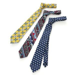 SOULEIADO ソレイアード シンプルレシピ ネクタイ ソーイング 男性 父の日用 型紙 ネクタイ作り方 ハンドメイド お洒落 おしゃれ