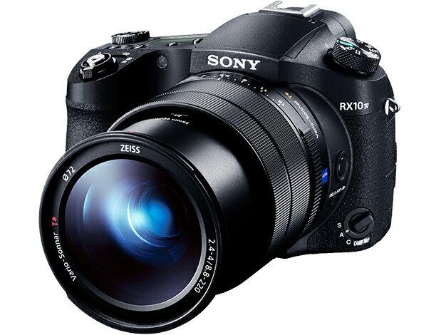 【送料無料(沖縄・離島除く)】デジタルスチルカメラDSC-RX10M4