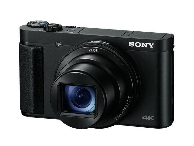 【送料無料(沖縄・離島除く)】デジタルスチルカメラDSC-HX99