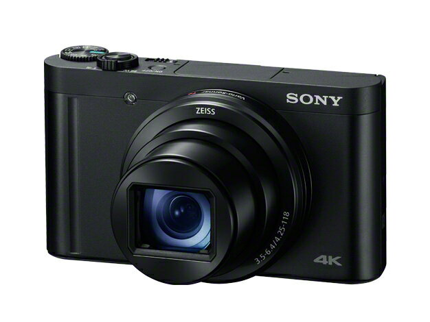 【在庫あります 即納可能】【送料無料(沖縄・離島除く)】デジタルスチルカメラDSC-WX800