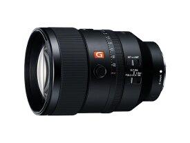 単焦点レンズ(FE 135mm F1.8 GM)SEL135F18GM