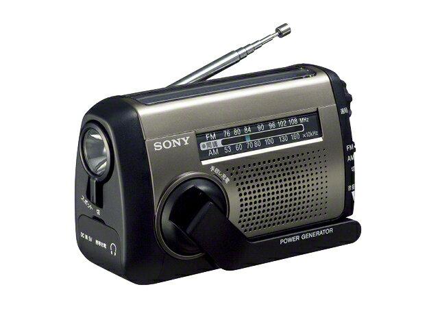 【在庫あります 即納可能】【送料無料(沖縄・離島除く)】FM/AMポータブルラジオICF-B99