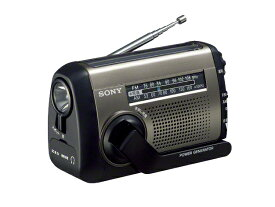 【在庫あります 即納可能】FM/AMポータブルラジオICF-B99