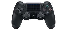 【在庫あります 即納可能】【PS4】 専用ワイヤレスコントローラーCUH-ZCT2J ジェット・ブラック