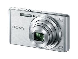 【在庫あります 即納可能】【送料無料(沖縄・離島除く)】デジタルスチルカメラDSC-W830
