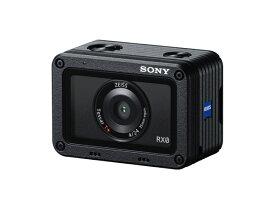 【在庫あります 即納可能】【送料無料(沖縄・離島除く)】デジタルスチルカメラRX0 II DSC-RX0M2