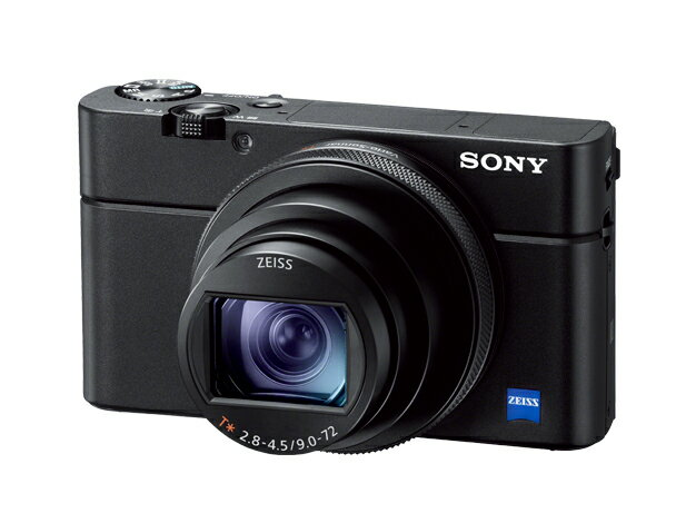 【在庫あります 即納可能】【送料無料(沖縄・離島除く)】デジタルスチルカメラDSC-RX100M6