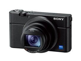 【送料無料(沖縄・離島除く)】デジタルスチルカメラDSC-RX100M6