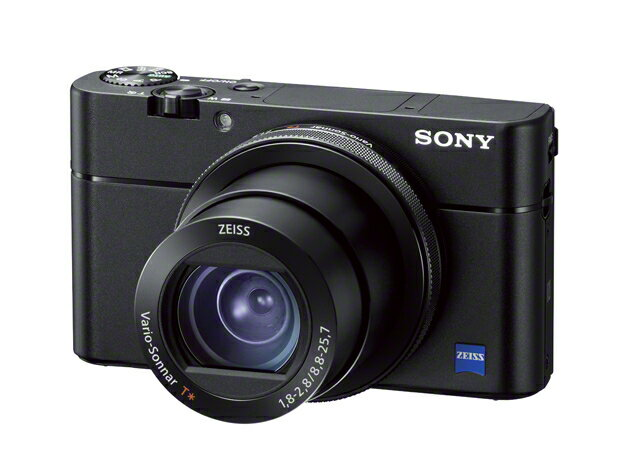 【送料無料(沖縄・離島除く)】デジタルスチルカメラDSC-RX100M5A