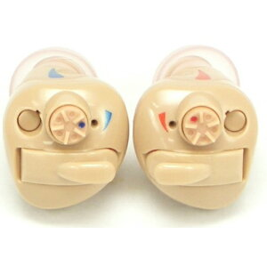 [ギフト・贈り物に大人気] ニコンの補聴器 届いたその日から使える簡単設計補聴器 NEF-02 右耳用補聴器 左耳用補聴器 両耳用補聴器 軽度難聴用補聴器 簡単操作補聴器 イヤファッション 敬老
