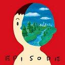 星野源/エピソード [CD] 2011/9/28発売 VICL-63781