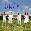 DNCE/DNCE-ジャンボ・エディション-[CD]2017/10/25発売UICU-1293