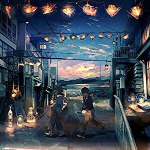 Eve(イブ) × Sou(ソウ)/蒼 (初回生産限定盤) [CD+ブックレット] 2018/2/28発売 SNCL-10